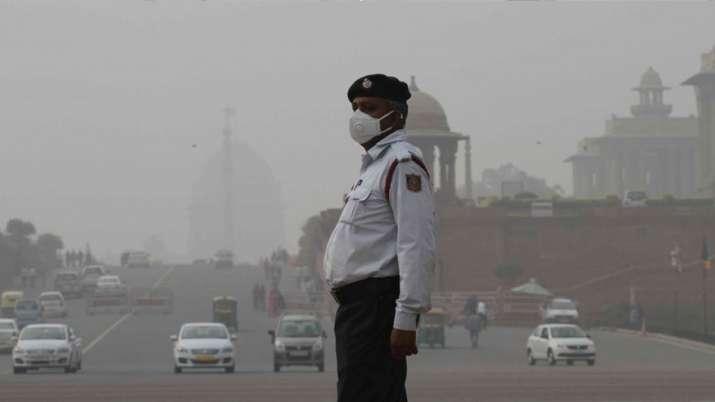 दिल्ली में बढ़ते प्रदूषण के मद्देनजर आज से जीआरएपी लागू, दिल्ली-एनसीआर में जेनरेटर बंद- India TV