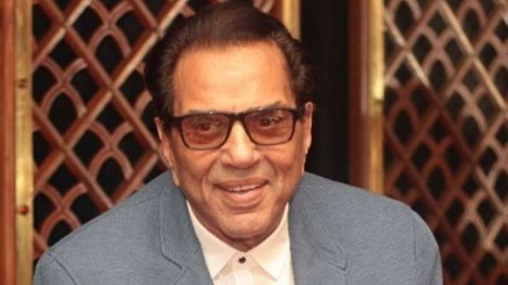 Dharmendra- India TV