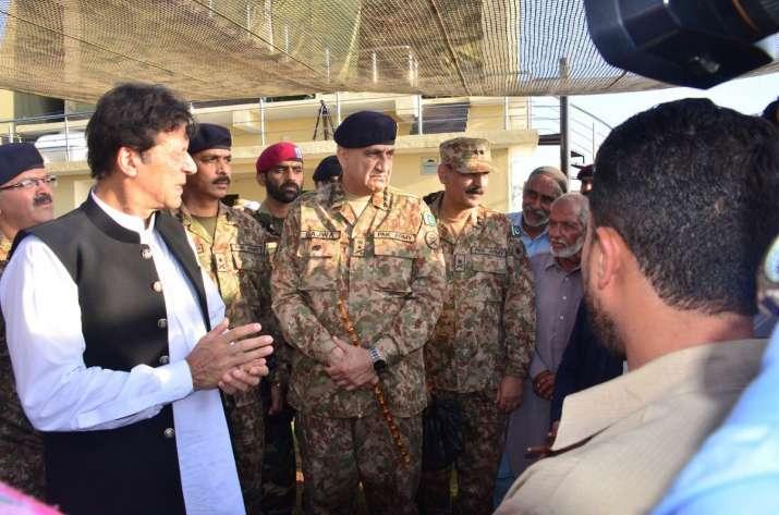 Pakistan Army - India TV