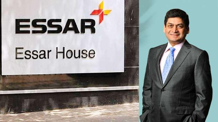 Essar Capital Director Prashant Ruia- India TV Paisa