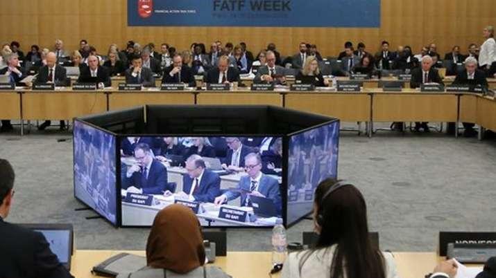 रेडियो पाकिस्तान का दावा, एफएटीएफ पाकिस्तान के उपायों से संतुष्ट- India TV