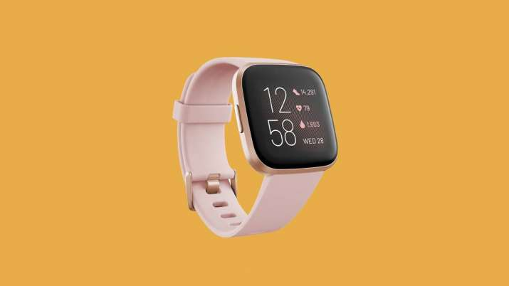 Fitbit unveils Versa 2 smartwatch in India- India TV Paisa