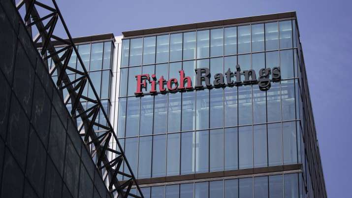 Fitch cuts India's FY20 GDP growth forecast to 5.5 pc- India TV Paisa