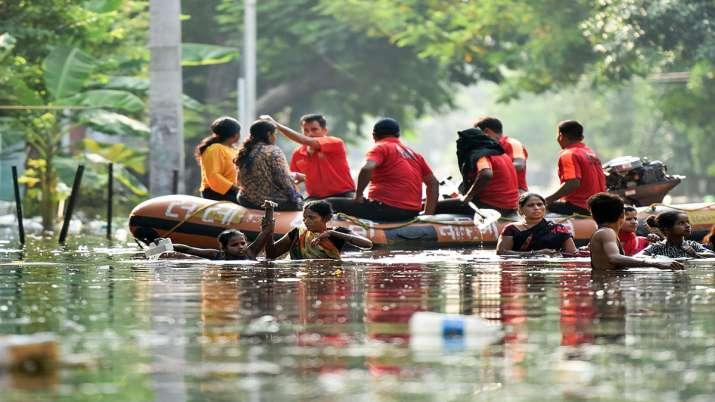 Centre announces Rs 1813.75 crore flood relief for...- India TV