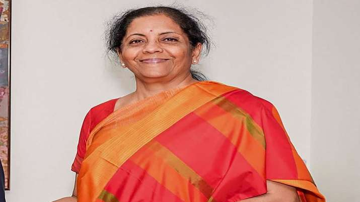 FM Nirmala Sitharaman- India TV Paisa