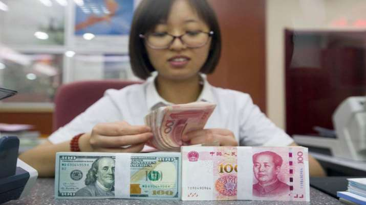 china's Foreign currency holdings stay above $3 trillion mark by the end of Sept- India TV Paisa