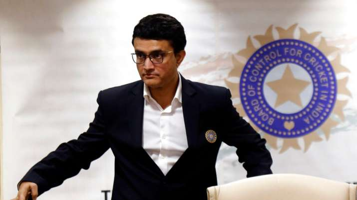 sourav ganguly, bcci, bcci president, bcci agm, annual general meeting, sourav ganguly bcci- India TV