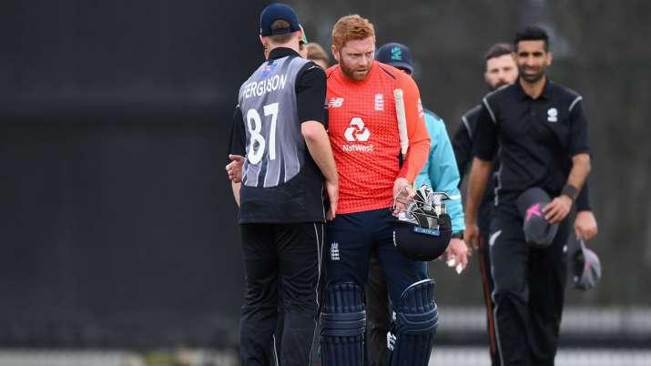 Jonny Bairstow, England Cricketer, Eng vs NZ, NZ vs ENG, New Zealand vs England, ICC, ECB- India TV