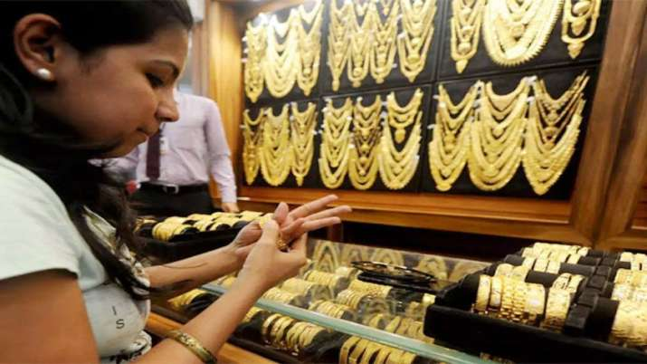 30 tonnes of gold sold on Dhanteras nationwide- India TV Paisa