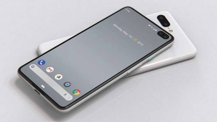 Google Pixel 4 may launch with Live Caption feature- India TV Paisa