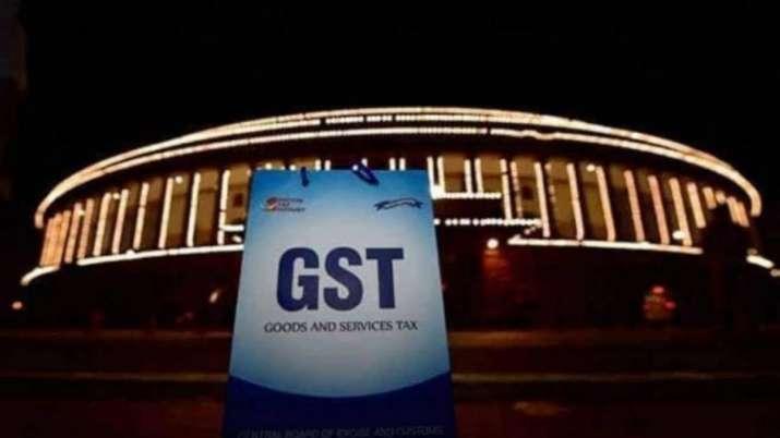 Sitharaman promises further GST simplification to help India improve biz ranking- India TV Paisa