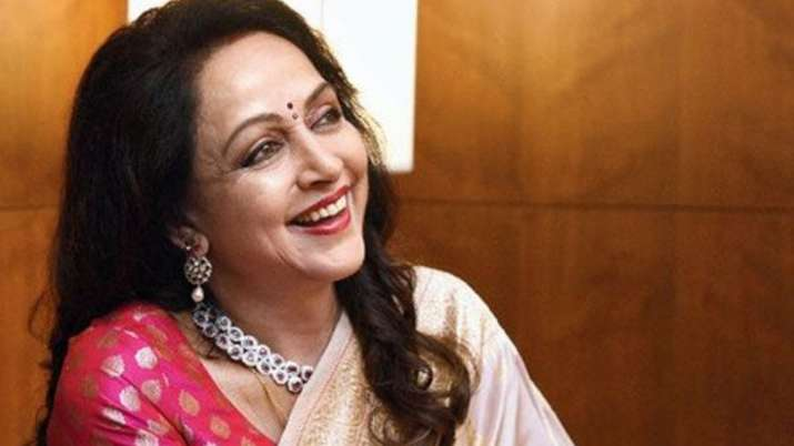 Hema malini birthday Special- India TV