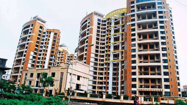 Housing sales up 16 pc at Rs 1.54 lakh cr during Jan-Sep across seven cities- India TV Paisa