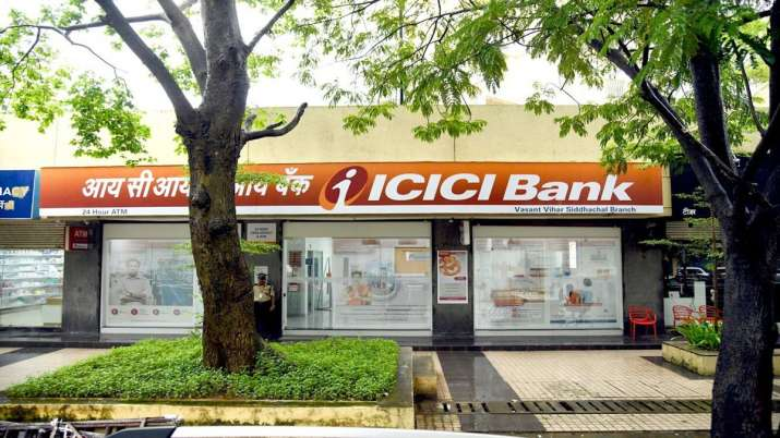 ICICI Bank Q2 net down 6 pc to Rs 1,131.20 cr- India TV Paisa
