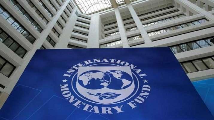 International Monetary Fund- India TV Paisa