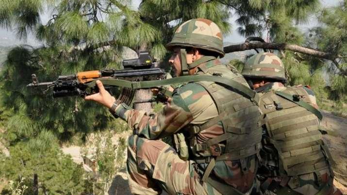 भारतीय सेना ने...- India TV
