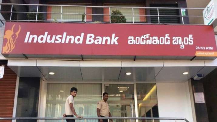IndusInd Bank Q2 net jumps 52 pc to Rs 1,401 cr- India TV Paisa