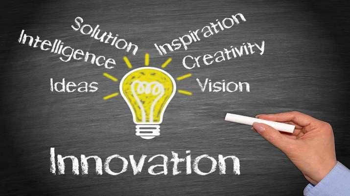 india Innovation Index 2019- India TV Paisa