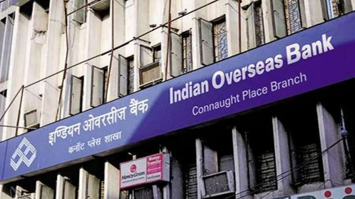 Indian Overseas Bank- India TV Paisa