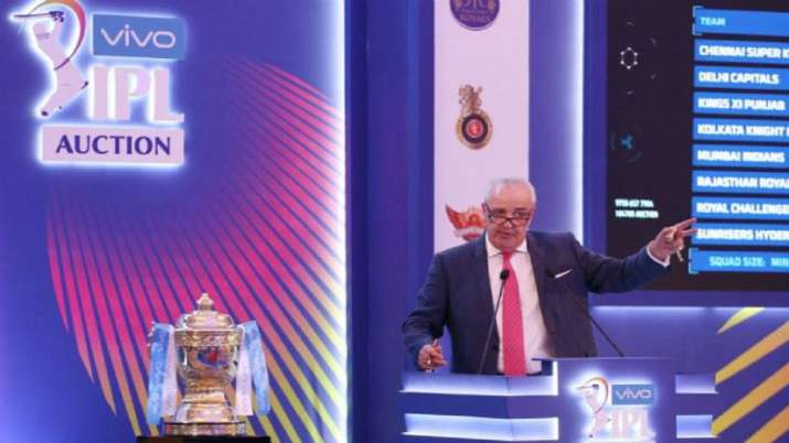 IPL 2020- India TV