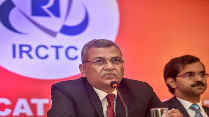 IRCTC IPO in huge demand; subscribed 78 times so far on final day- India TV Paisa