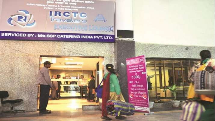 IRCTC makes blockbuster debut; zooms over 101 pc in debut trade- India TV Paisa