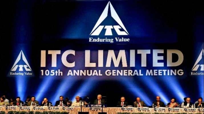 ITC Q2 net profit up 37 pc to Rs 4,173 cr- India TV Paisa