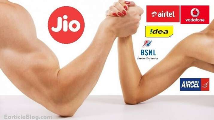 Airtel, Vodafone Idea and BSNL wants fees on incoming calls from other networks till 2022- India TV Paisa