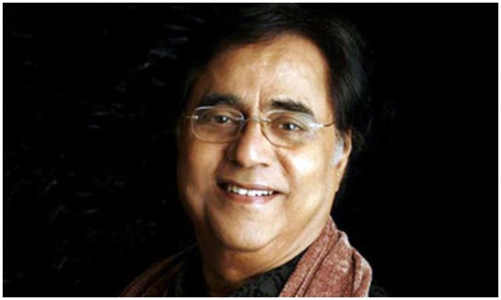 Jagjit Singh- India TV