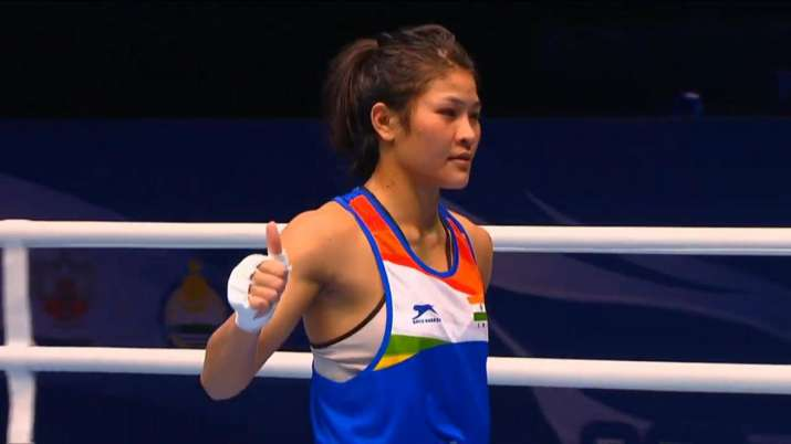 World Women's Boxing Championship: Jamuna, Lavlina in quarter-finals- India TV