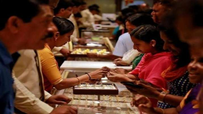 Jewellery industry stares at a dark Diwali- India TV Paisa