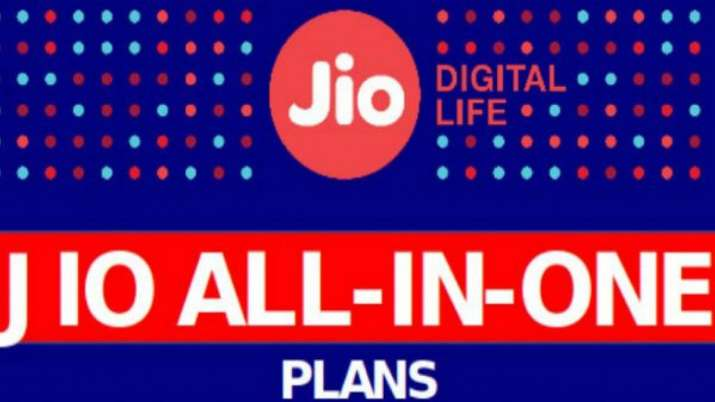 Reliance jio launched all in one plans for JioPhone users - India TV Paisa