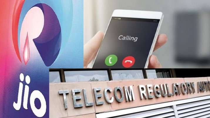 Jio opposes Trai intervention on call Ring Timing- India TV Paisa