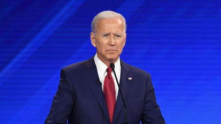 भारतीय अमेरिकी मतदाताओं ने राष्ट्रपति पद के संभावित डेमोक्रेटिक उम्मीदवार बाइडेन को दिया समर्थन- India TV