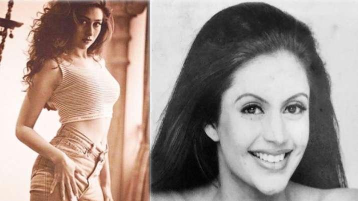 Karishma Kapoor- Mandira Bedi- India TV