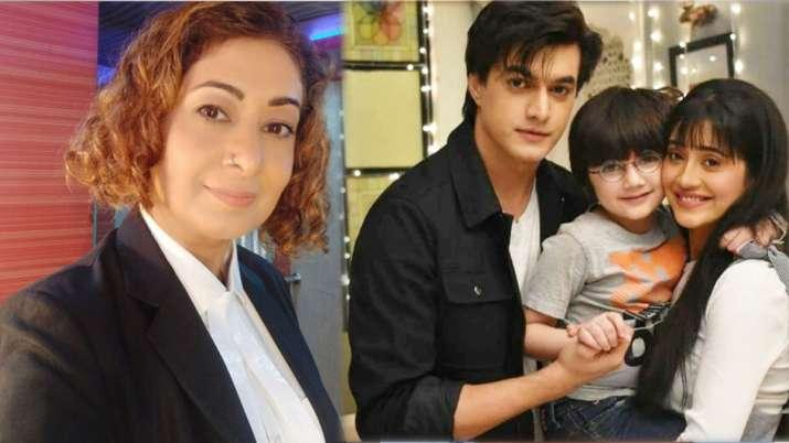 Yeh Rishta Kya Kehlata Hai Written Update 11th...- India TV