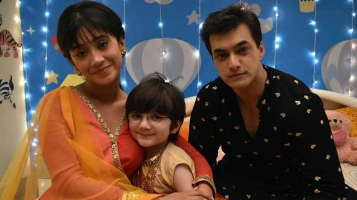 Yeh Rishta Kya Kehlata Hai Written Update 18th...- India TV