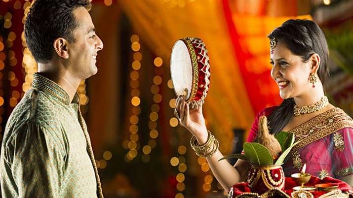 Karwa chauth 2019- India TV