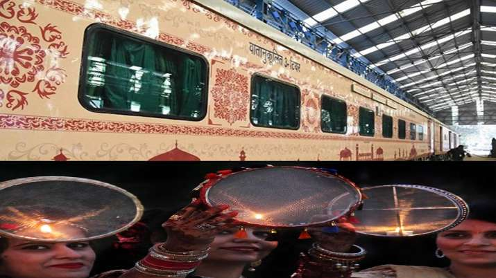 Karwa Chauth Special Train Cancelled- India TV Paisa