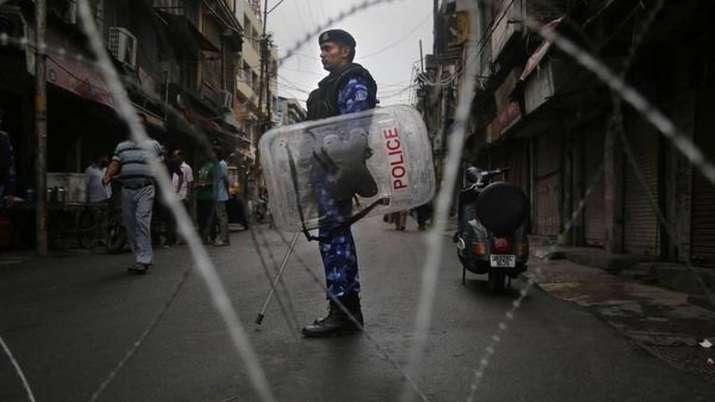 अमेरिकी सांसदों ने भारतीय राजदूत को पत्र लिख कश्मीर में विदेशी पत्रकारों-सांसदों की पहुंच की मांग की- India TV