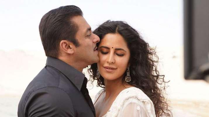 'भारत' फिल्म पर कटरीना...- India TV