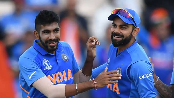 Abdul Razzaq, Jasprit Bumrah, Wasim Akram, Glenn Mcgrath, India vs Pakistan, Bumrah baby bowler- India TV