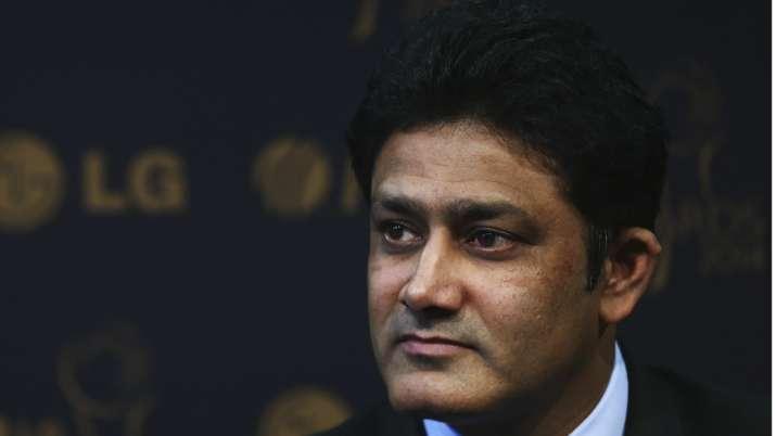 I hope KL Rahul will play all three formats for India again- Anil Kumble- India TV
