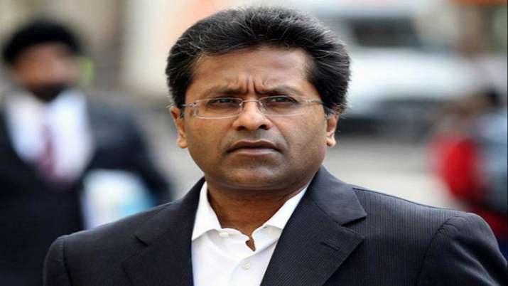 India seeks banking details of Lalit Modi, wife Minal from Switzerland- India TV Paisa