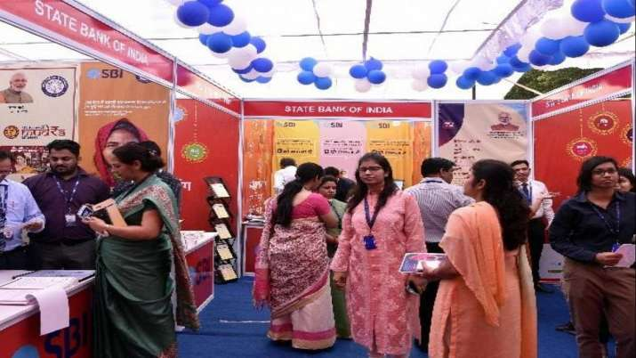 Over Rs 81,700 cr disbursed by banks during 9-day loan mela- India TV Paisa