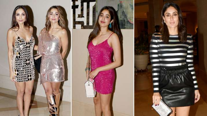 malaika arora birthday celebration- India TV