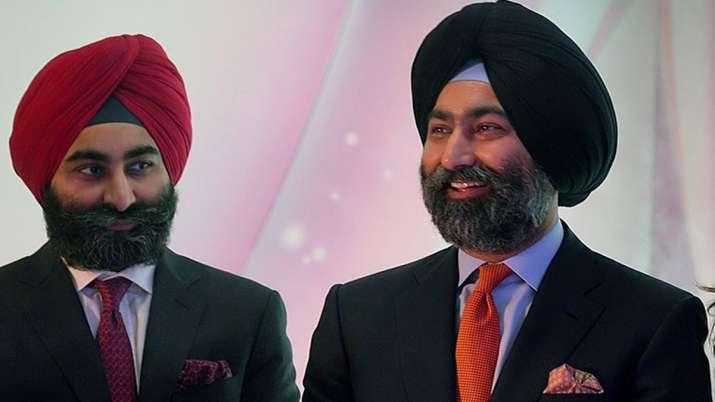 Former Ranbaxy CEO Malvinder Singh arrested- India TV Paisa