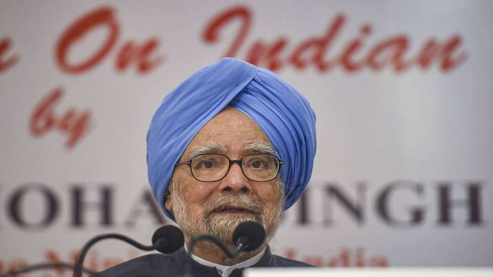 NDA government should have learnt from the UPA's mistakes says manmohan singh- India TV Paisa