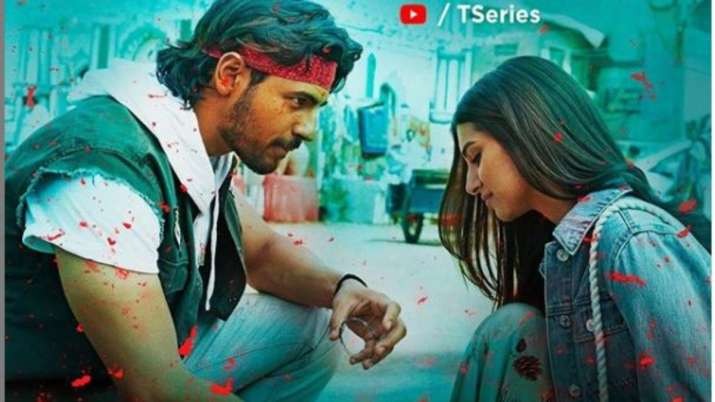 Marjaavaan First song- India TV