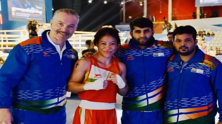 सेमीफाइनल में हार के...- India TV